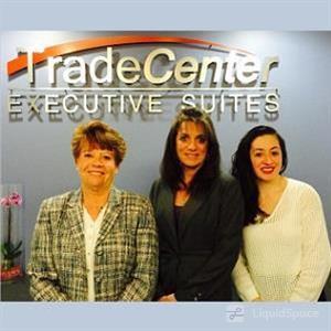 Logo of TradeCenter Executive Suites