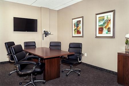 My Annapolis Office - Medium Meeting Room