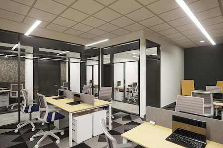 Staples Studio Downtown Boston (Government Center) - Offices E & D