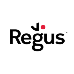 Logo of Regus | 580 California