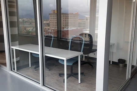 Simms Space - Double office