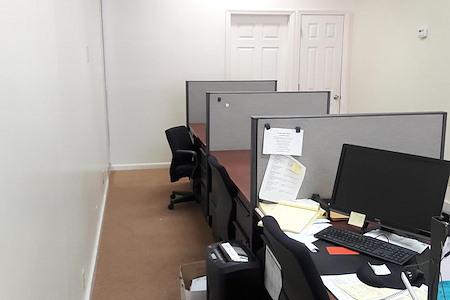 OFFICE SPACE FULL 1st FLOOR - Office
