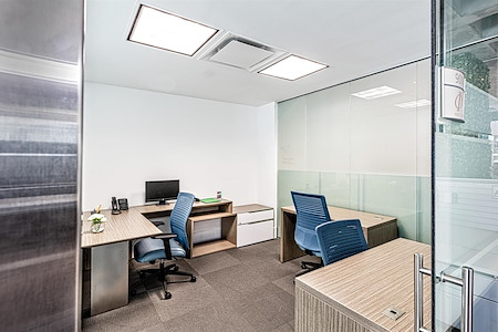 StartHub Miami - Private Office (6 Persons)
