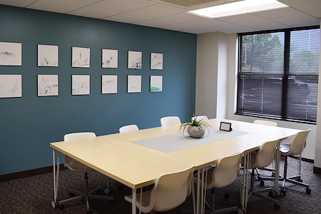 Hera Hub- DC - Medium Conference Room
