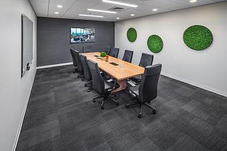 Serendipity Labs Atlanta - Cumberland - Sargas Boardroom