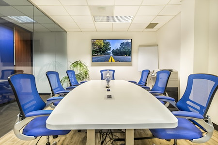 The Realty Academy - Executive Conference Room