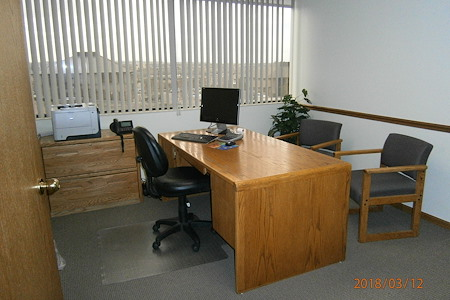 TEC Building - 1 MOUNTAIN VIEW OFFICE SUITE FOR RENT#22