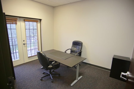 Easy Work Space (Hiawassee) - Office Space #19