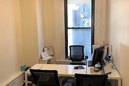 Si-Log Inc - Private office