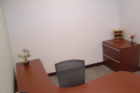 Centerville Office Suites - Office #201