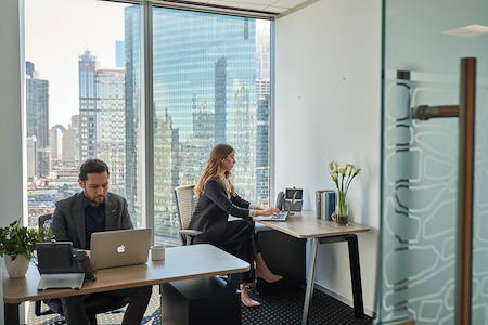 Servcorp - Financial District NYC - Private Office
