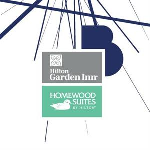 Logo of Hilton Garden Inn Downtown San Diego Bayside