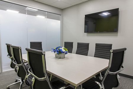 Intelligent Office of Alexandria - Small Conference Room