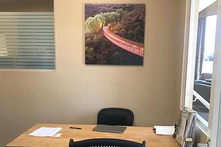 Rancho Santa Fe Office Space