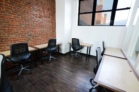 BKLYN Commons - Brooklyn NY - 6 Person Private Office