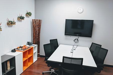 VenturePoint Stone Oak - J. Bezos @21750HardyOak