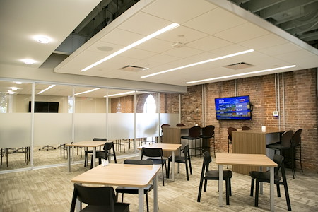 Serendipity Labs Stamford - Coworking 10