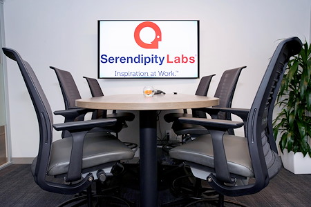 Serendipity Labs Bethesda - Electra Visual Studio