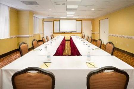 American Inn of Bethesda - Meeting Room 1
