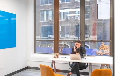 Novel Coworking Theater District - Office 229