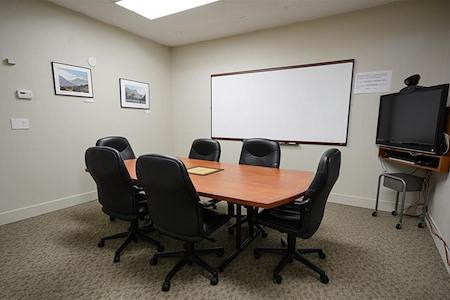 The Satellite Felton - Large Meeting room