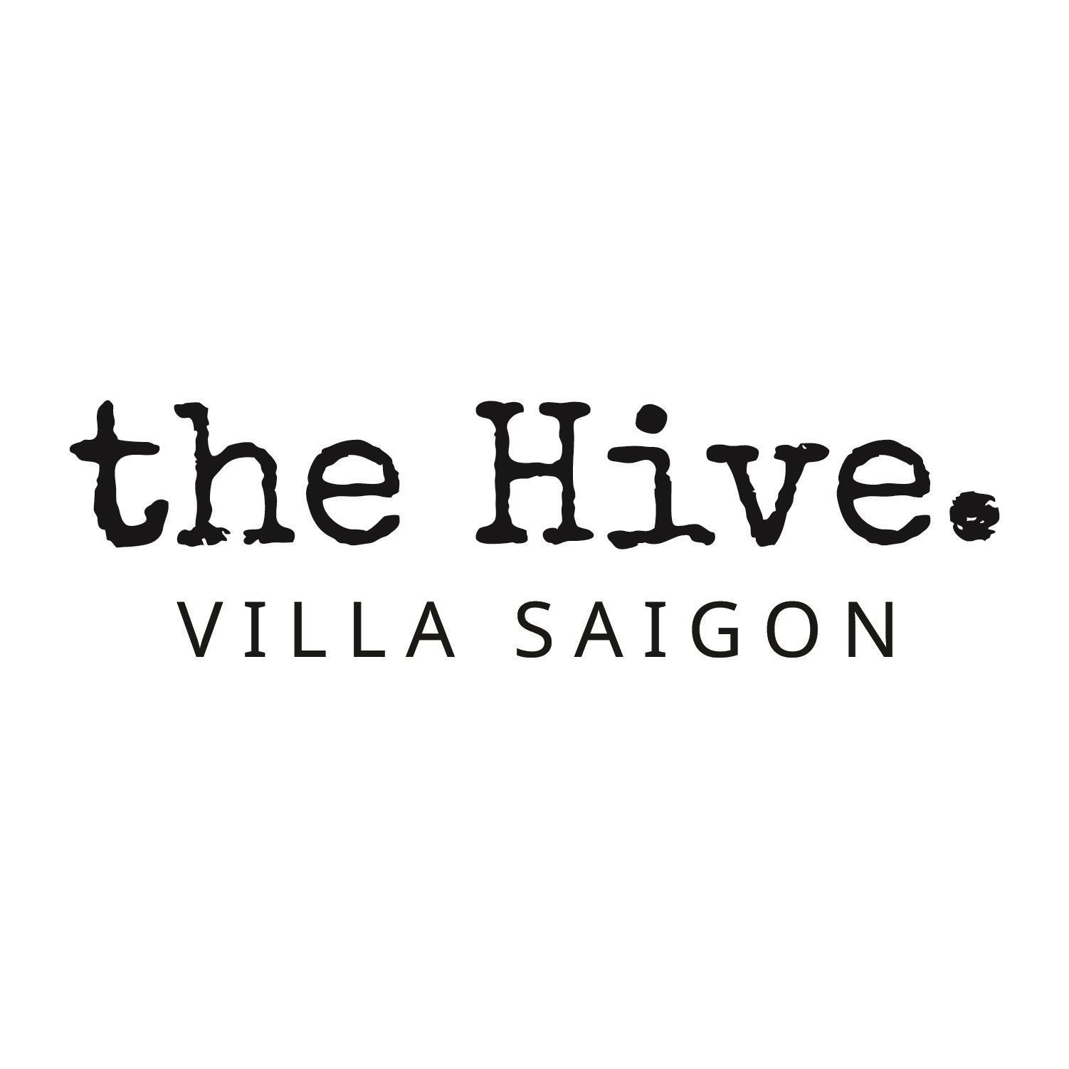 Logo of The Hive Villa Saigon