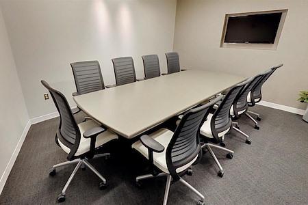AdvantEdge Workspaces - Chevy Chase, DC Center - Tenleytown