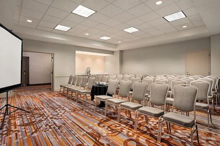 Hilton Garden Inn New Orleans Convention Center - Bourbon Room