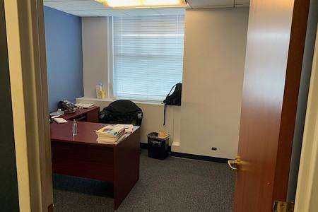 Midtown Partners - Office 1