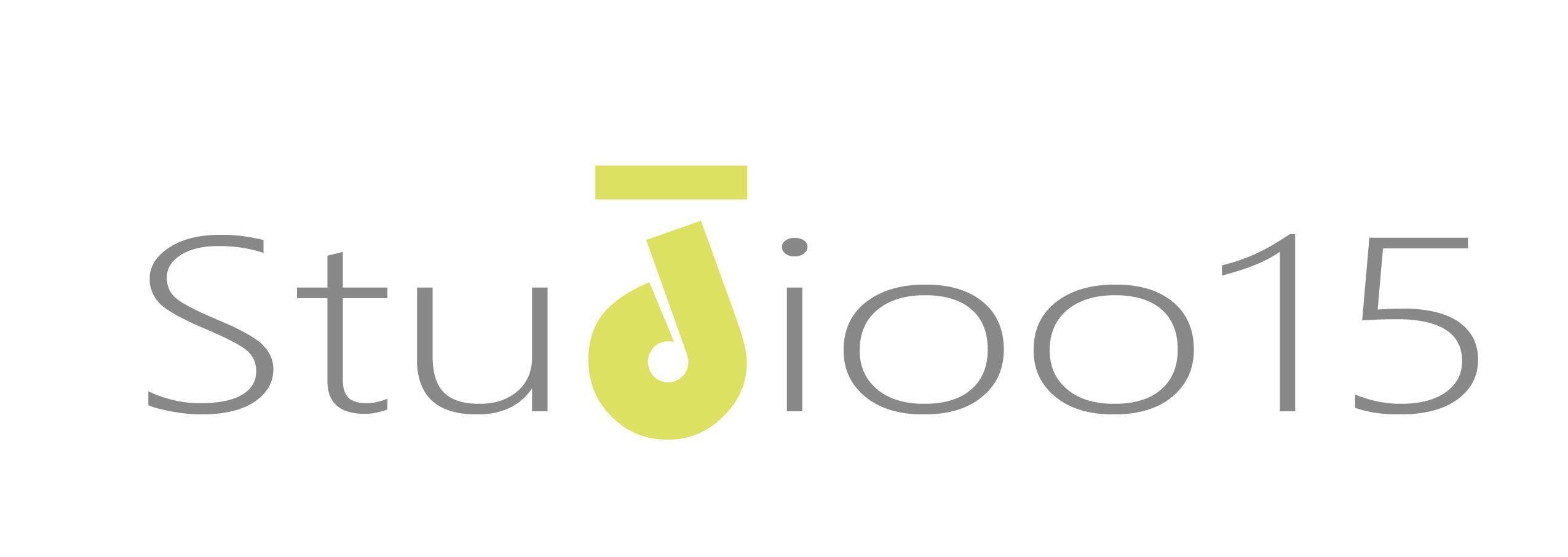 Logo of Studioo15