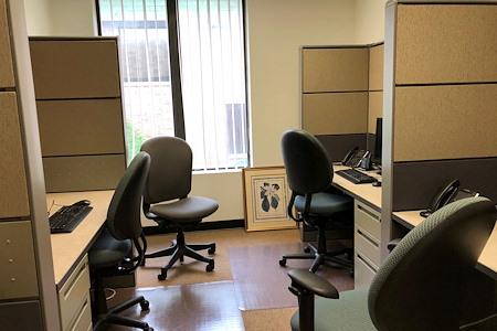 701 E Irving Park - Office 1