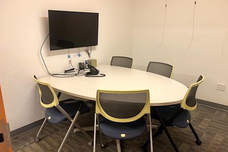 Workbar Arlington - Mill Conference Room