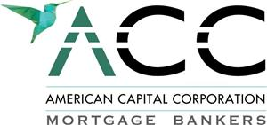 Logo of American Capital Corporation