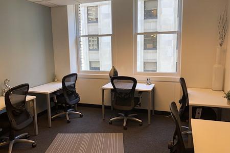 315 Montgomery Street, San Francisco, Ca. 94104 - Office 1024