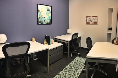 Regus | Hermosa Beach - Office 252