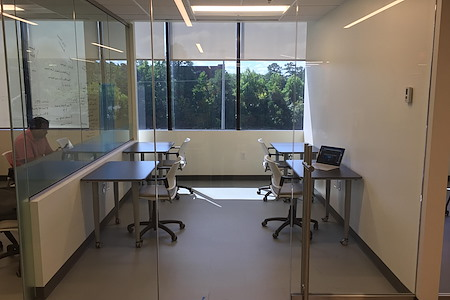 SharedSpace Dunwoody - 5 Person Private Office