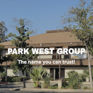 Logo of Park West Group