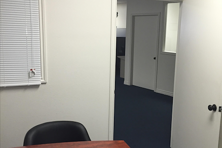 First Way Insurance - Suite 208 Executive Office