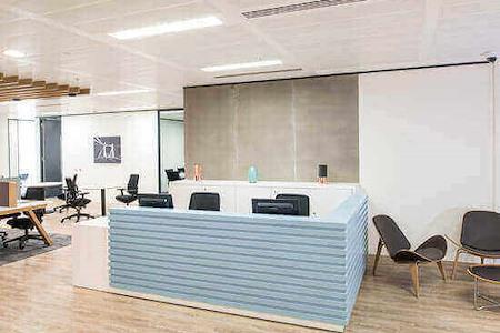 Nieuwegein Office Space