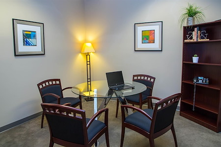 BOSS Business Centres - Meeting Room