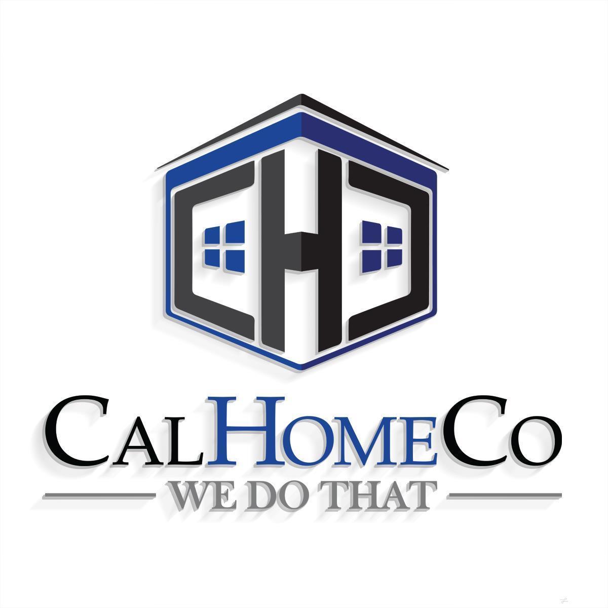 Logo of Cal Home Co