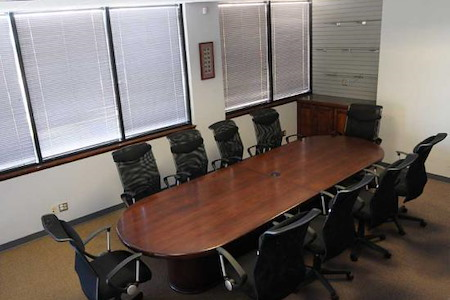 American Business Center - Suite 154-Office Space for Rent