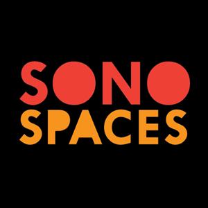 Logo of sonospaces