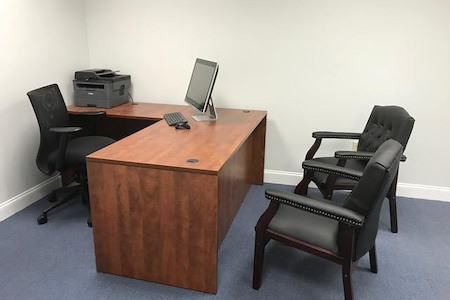 Trade Winds Real Estate - Private Office