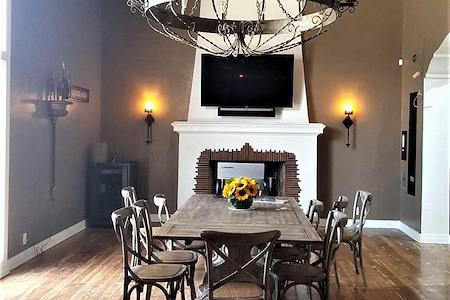 Meeting Room - Hacienda Meeting Room (Copy)