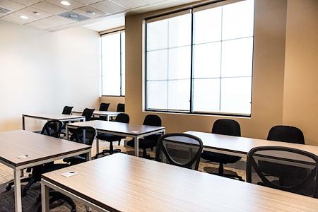 PARADIGM WORKHUB - Training Room