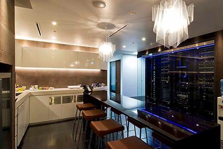 Regus | Tokyo Shinagawa East One Tower - Dedicated Desk