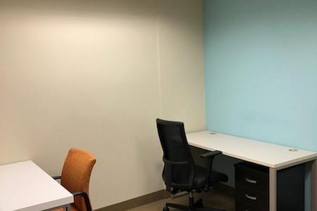 Metro Offices - Ballston - Flex Desk