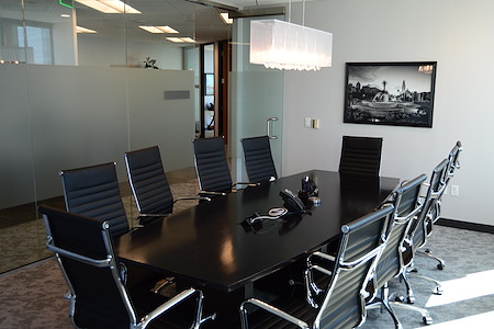 Executive Conference Rooms of San Diego - Seaport