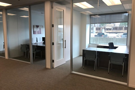4275 Executive Square - Office 1